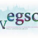 Zpráva z V. Evropské konference geografií sexualit